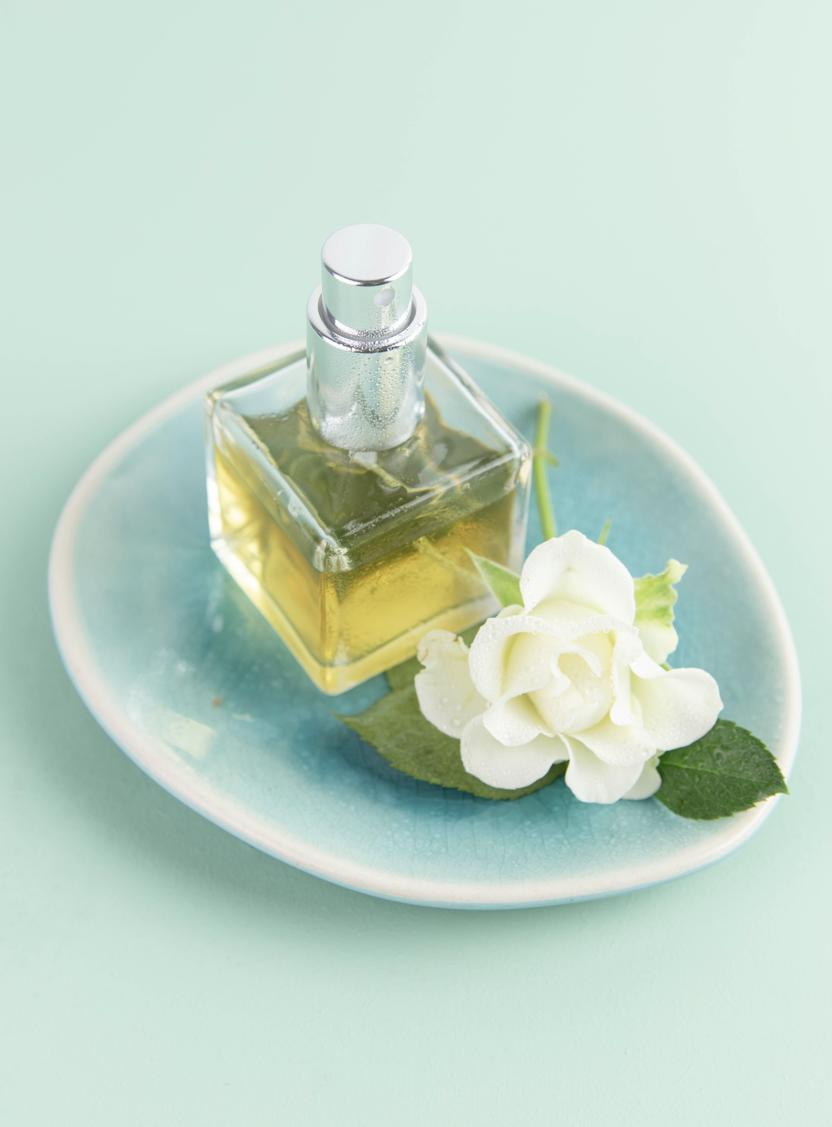 Parfums naturels faits maisons